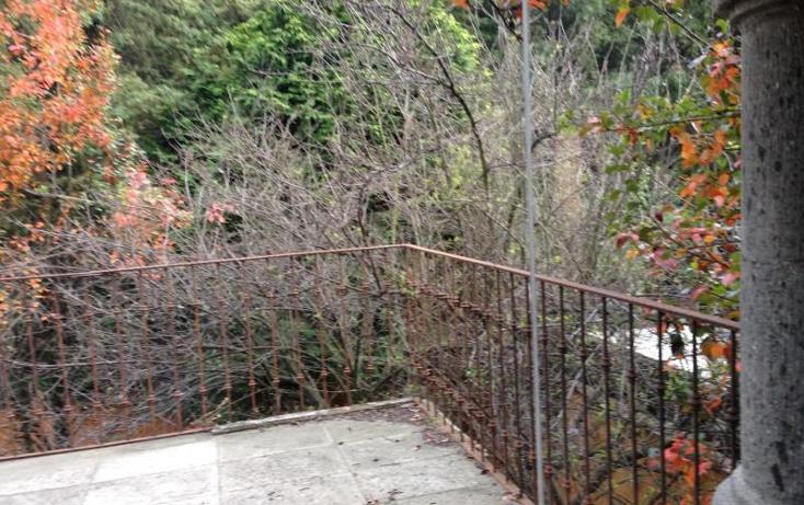 Foto de casa en venta en  35, contadero, cuajimalpa de morelos, distrito federal, 2778071 No. 30