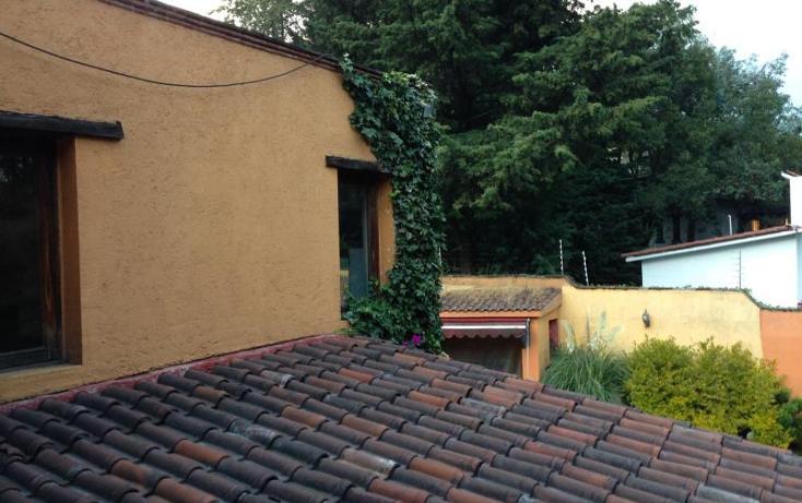 Foto de casa en venta en  35, contadero, cuajimalpa de morelos, distrito federal, 2778071 No. 32