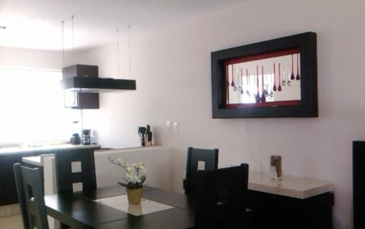 Foto de departamento en renta en  35, el mirador, querétaro, querétaro, 763925 No. 06
