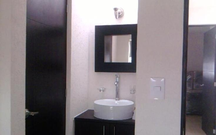 Foto de departamento en renta en  35, el mirador, querétaro, querétaro, 763925 No. 10