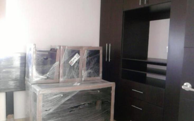 Foto de departamento en renta en  35, el mirador, querétaro, querétaro, 763925 No. 11