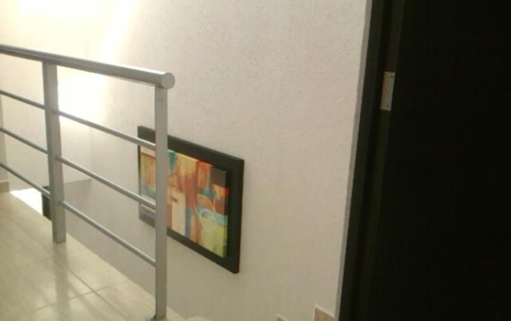 Foto de departamento en renta en  35, el mirador, querétaro, querétaro, 763925 No. 15