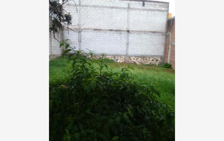 Foto de terreno habitacional en venta en ayehualulco 35, el moral, zacatlán, puebla, 2696512 No. 04