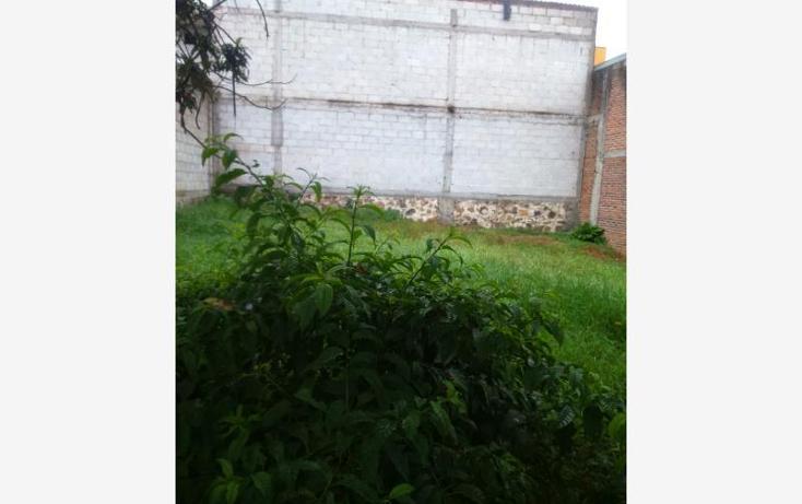 Foto de terreno habitacional en venta en ayehualulco 35, el moral, zacatlán, puebla, 2696512 No. 05
