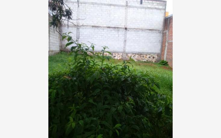Foto de terreno habitacional en venta en ayehualulco 35, el moral, zacatlán, puebla, 2696512 No. 07