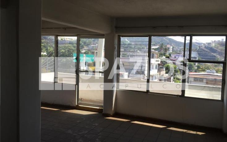 Foto de edificio en venta en  35, garita de juárez, acapulco de juárez, guerrero, 1744793 No. 04