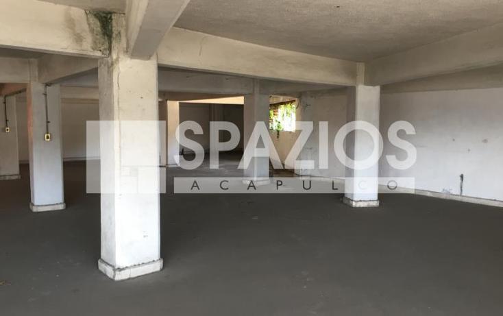 Foto de edificio en venta en  35, garita de juárez, acapulco de juárez, guerrero, 1744793 No. 06