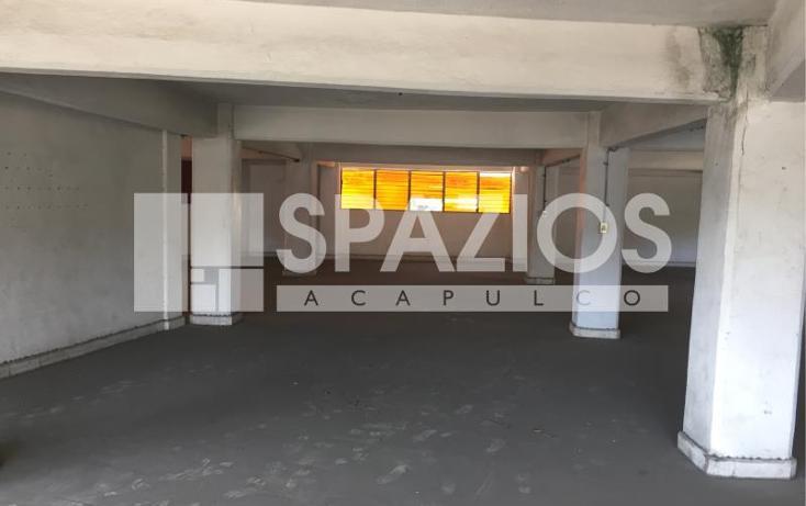Foto de edificio en venta en  35, garita de juárez, acapulco de juárez, guerrero, 1744793 No. 07