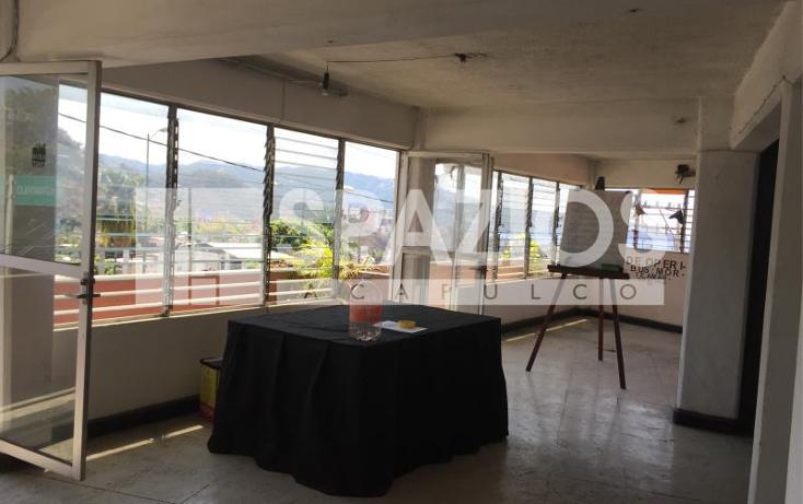 Foto de edificio en venta en  35, garita de juárez, acapulco de juárez, guerrero, 1744793 No. 10