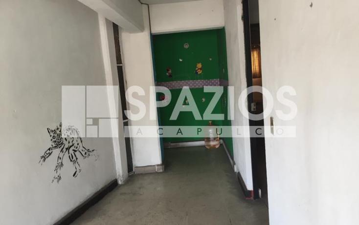 Foto de edificio en venta en  35, garita de juárez, acapulco de juárez, guerrero, 1744793 No. 11