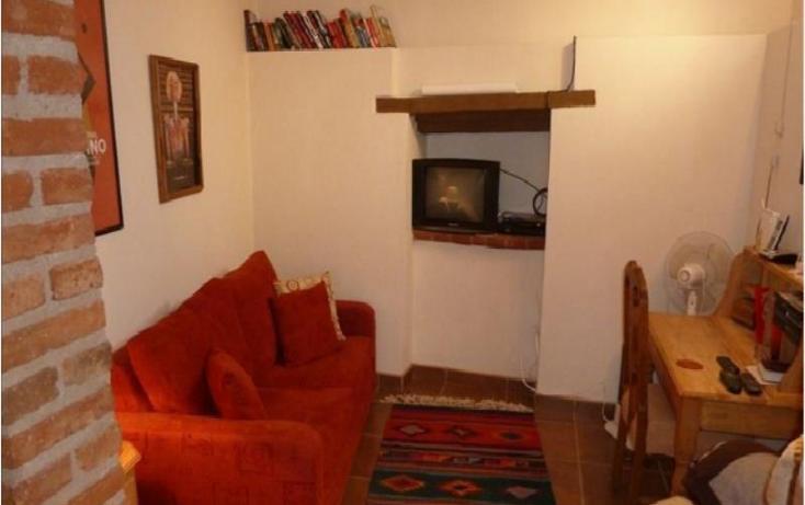 Foto de casa en venta en  35, guanajuato centro, guanajuato, guanajuato, 1819356 No. 04