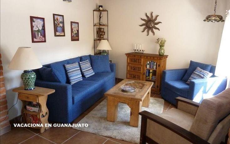 Foto de casa en venta en  35, guanajuato centro, guanajuato, guanajuato, 1819356 No. 07