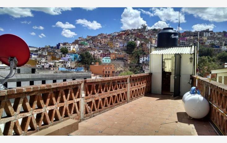 Foto de casa en venta en  35, guanajuato centro, guanajuato, guanajuato, 1819356 No. 16