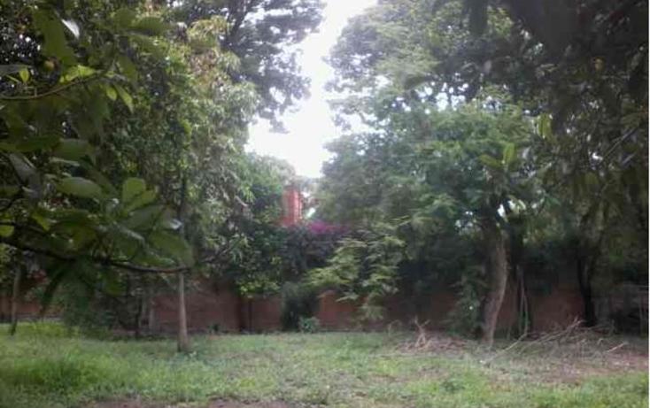 Foto de terreno habitacional en venta en  35, itzamatitl?n, yautepec, morelos, 1561814 No. 01