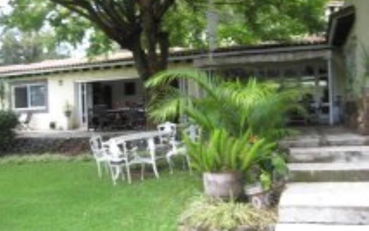 Foto de casa en venta en paseo de atzingo 35, lomas de atzingo, cuernavaca, morelos, 1688602 No. 03