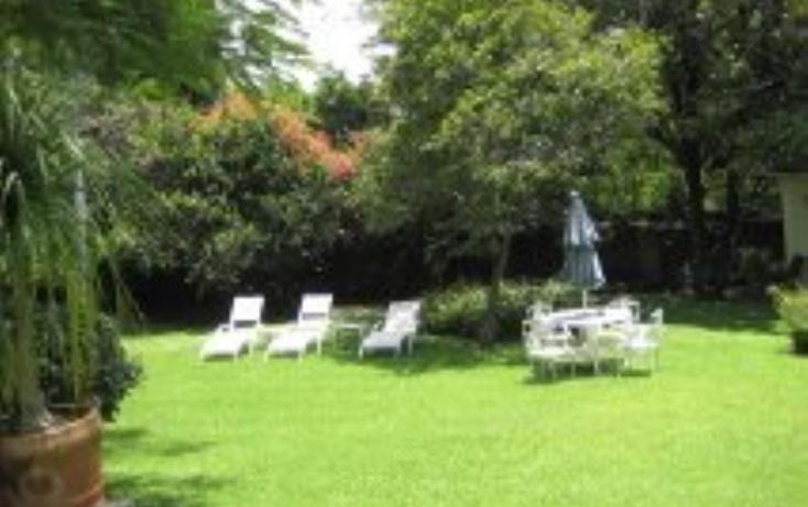 Foto de casa en venta en paseo de atzingo 35, lomas de atzingo, cuernavaca, morelos, 1688602 No. 04