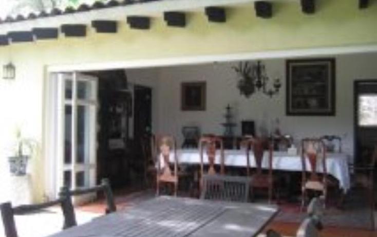 Foto de casa en venta en  35, lomas de atzingo, cuernavaca, morelos, 1688602 No. 06