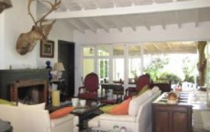 Foto de casa en venta en  35, lomas de atzingo, cuernavaca, morelos, 1688602 No. 07