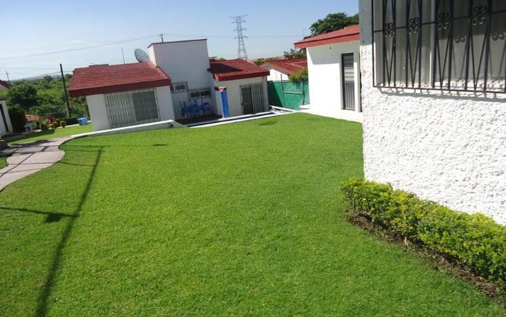 Foto de casa en venta en  35, lomas de cocoyoc, atlatlahucan, morelos, 387214 No. 05