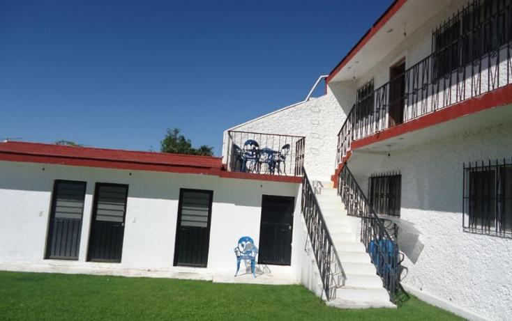 Foto de casa en venta en  35, lomas de cocoyoc, atlatlahucan, morelos, 387214 No. 06