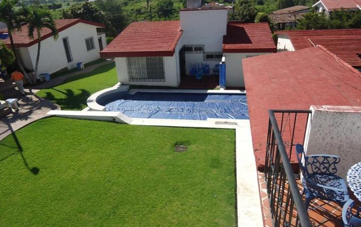 Foto de casa en venta en  35, lomas de cocoyoc, atlatlahucan, morelos, 387214 No. 11