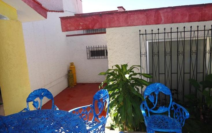 Foto de casa en venta en  35, lomas de cocoyoc, atlatlahucan, morelos, 387214 No. 14