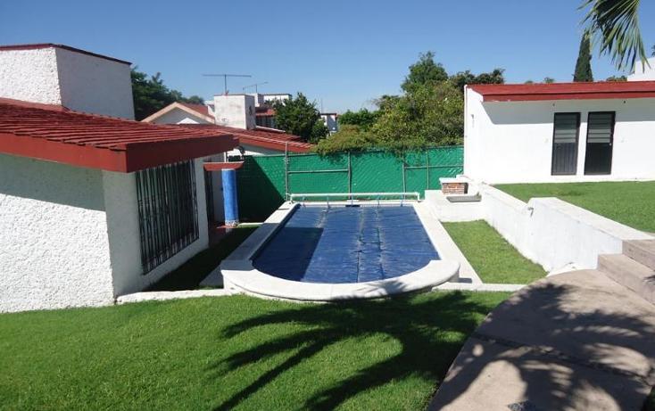 Foto de casa en venta en  35, lomas de cocoyoc, atlatlahucan, morelos, 387214 No. 15