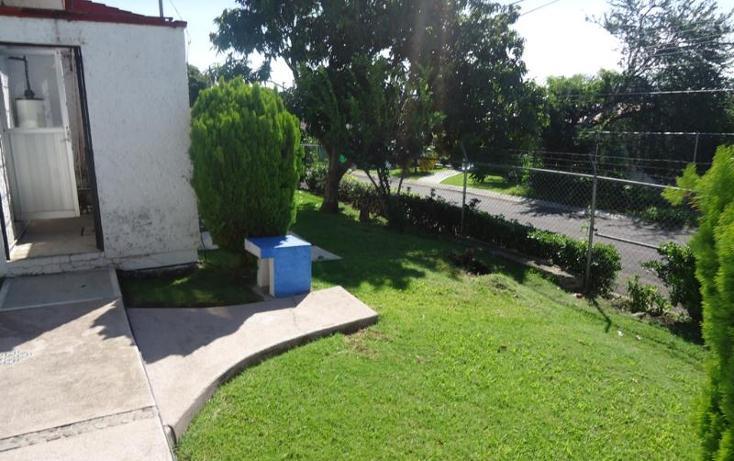 Foto de casa en venta en  35, lomas de cocoyoc, atlatlahucan, morelos, 387214 No. 20