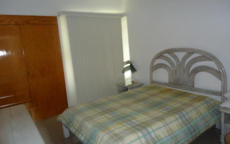 Foto de casa en venta en  35, lomas de cocoyoc, atlatlahucan, morelos, 387214 No. 22