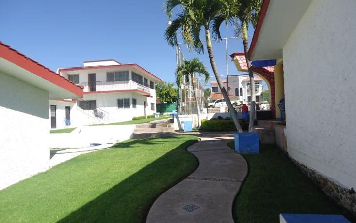 Foto de casa en venta en  35, lomas de cocoyoc, atlatlahucan, morelos, 387214 No. 25