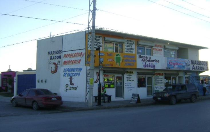 Foto de edificio en venta en  35, los palmares, matamoros, tamaulipas, 876247 No. 01