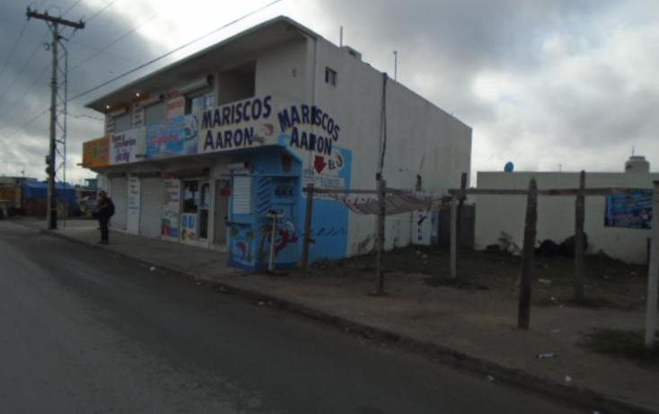 Foto de edificio en venta en  35, los palmares, matamoros, tamaulipas, 876247 No. 03