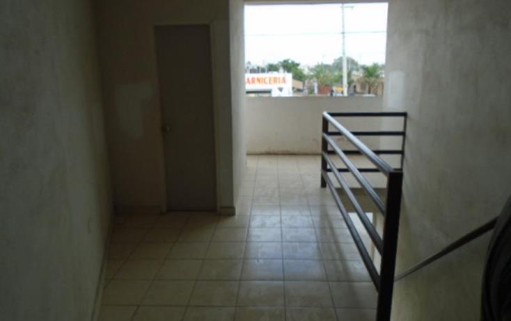 Foto de edificio en venta en  35, los palmares, matamoros, tamaulipas, 876247 No. 04