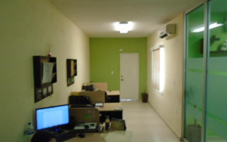 Foto de edificio en venta en  35, los palmares, matamoros, tamaulipas, 876247 No. 05