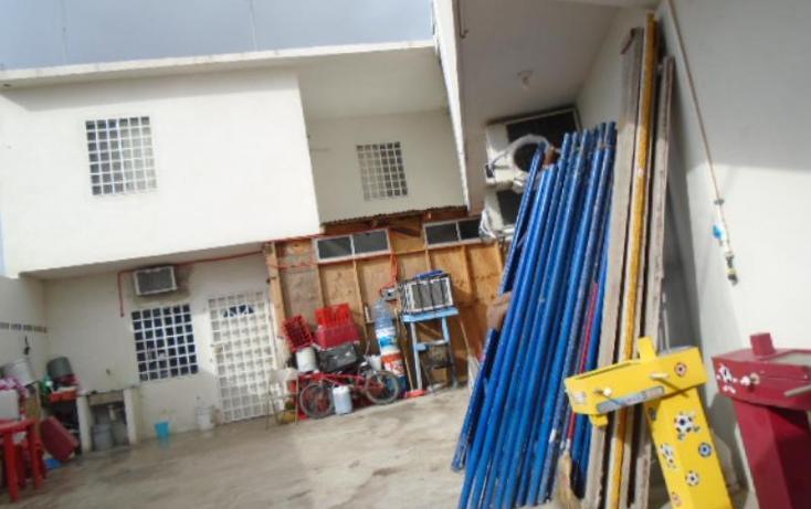 Foto de edificio en venta en  35, los palmares, matamoros, tamaulipas, 876247 No. 07