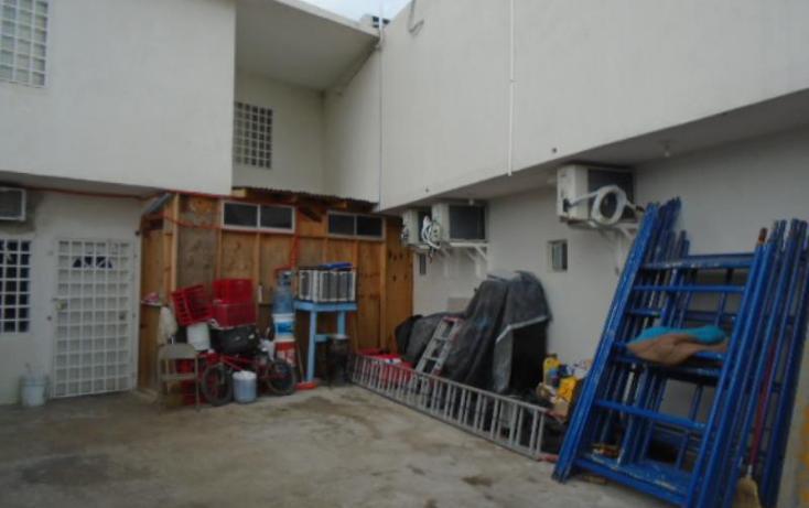 Foto de edificio en venta en  35, los palmares, matamoros, tamaulipas, 876247 No. 08