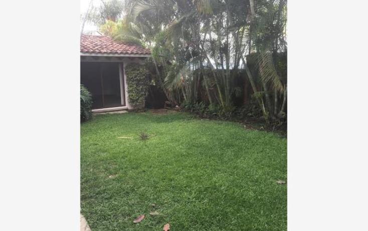 Foto de casa en renta en  35, miguel hidalgo, cuernavaca, morelos, 2000628 No. 02