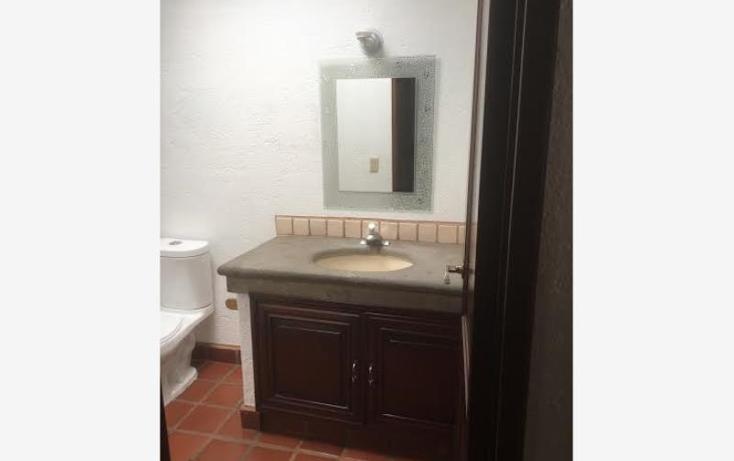 Foto de casa en renta en  35, miguel hidalgo, cuernavaca, morelos, 2000628 No. 15