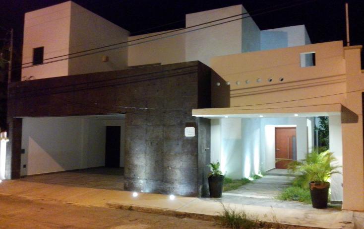 Foto de casa en venta en 35 , monterreal, mérida, yucatán, 2009884 No. 01