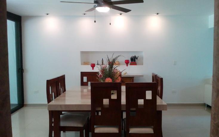 Foto de casa en venta en 35 , monterreal, mérida, yucatán, 2009884 No. 04