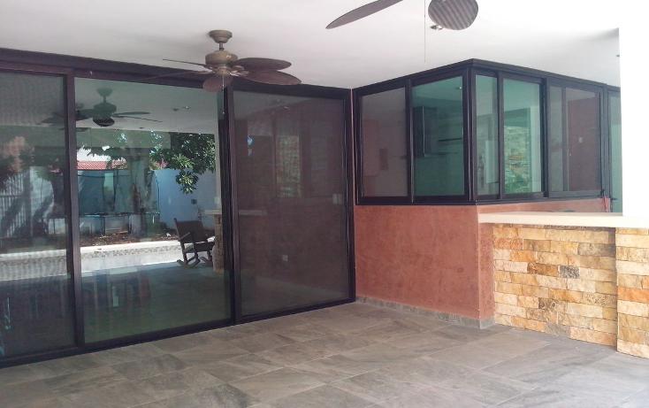 Foto de casa en venta en 35 , monterreal, mérida, yucatán, 2009884 No. 05