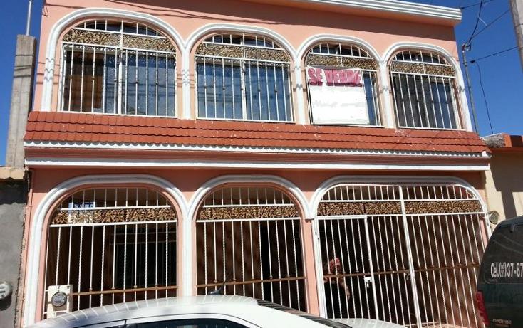 Foto de casa en venta en  35, nuevo hermosillo, hermosillo, sonora, 1701954 No. 01