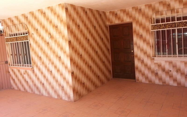 Foto de casa en venta en  35, nuevo hermosillo, hermosillo, sonora, 1701954 No. 04