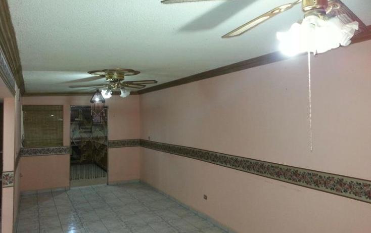 Foto de casa en venta en  35, nuevo hermosillo, hermosillo, sonora, 1701954 No. 06