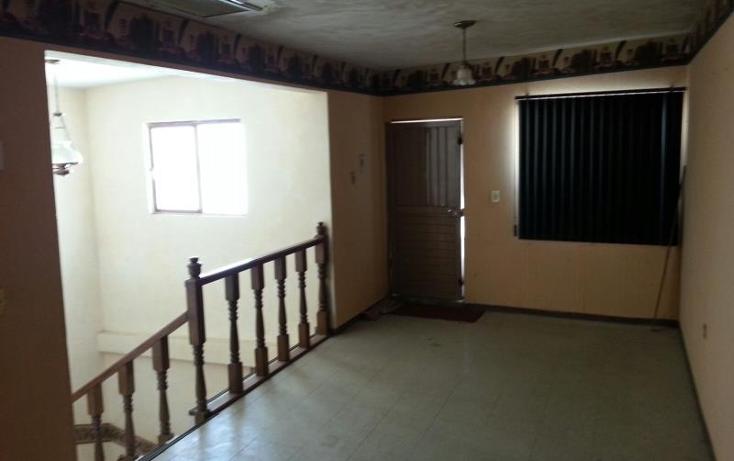 Foto de casa en venta en  35, nuevo hermosillo, hermosillo, sonora, 1701954 No. 10