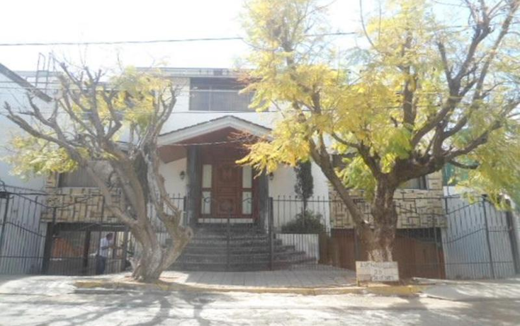 Foto de casa en venta en 35 oriente 1815, el mirador, puebla, puebla, 1055271 No. 01