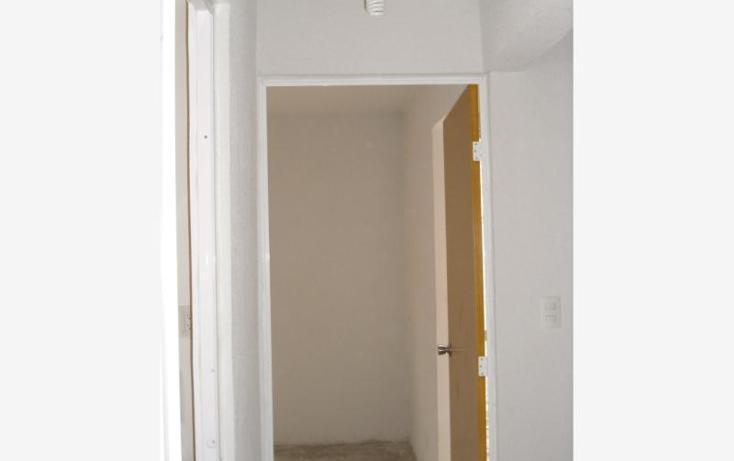Foto de casa en venta en  35, paseos de xochitepec, xochitepec, morelos, 381479 No. 05