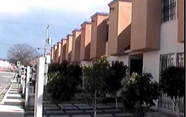 Foto de casa en venta en  35, paseos de xochitepec, xochitepec, morelos, 381479 No. 07