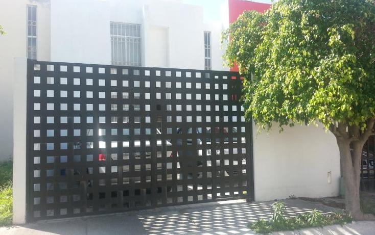 Foto de casa en venta en  35, pueblito colonial, corregidora, quer?taro, 1605634 No. 01
