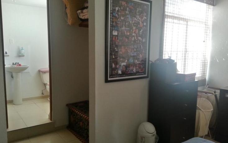 Foto de casa en venta en  35, pueblito colonial, corregidora, quer?taro, 1605634 No. 12